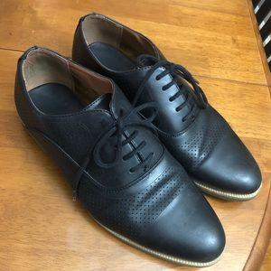 Zara casual dress shoes